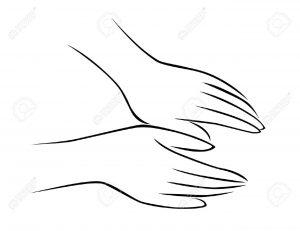 8616038-massage-des-mains-banque-dimages